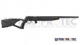Carabine 22LR BO Manufacture Equality Maker Silencieuse