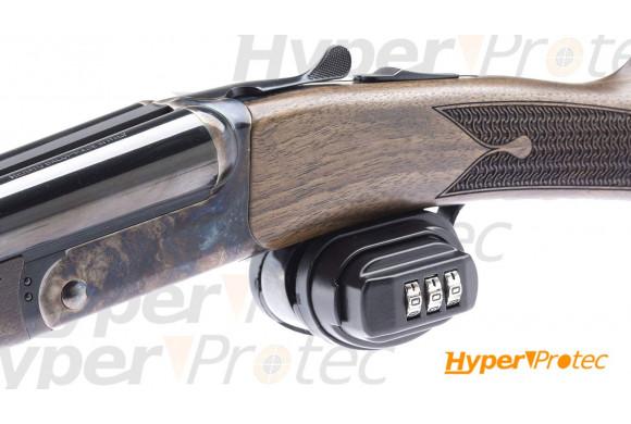 Lunette de tir compact tactical UTG 6x32 (pour rail 11 mm)