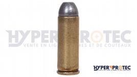 Cartouche Factice Revolver Calibre .45 - USA 1880