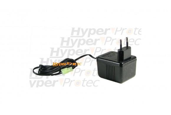 Chargeur de batterie électrique type mini