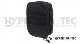 Pochette Cargo avec attache MOLLE GFC Tactical
