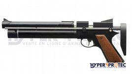 Pistolet PCP Snow Peak PP750