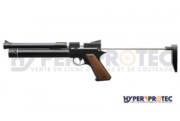 Fusil airsoft électrique MK18 Mod 1 G&P