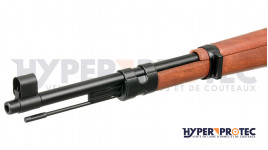 Carabine Mossberg 802 plinkster 22 Long Rifle
