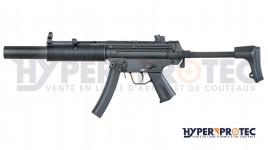 Carabine crosse bois Mossberg Plinkster 802 calibre .22lr