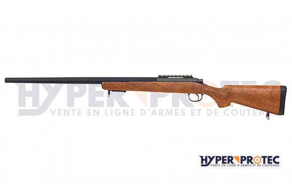 Fusil Airsoft Well MB03
