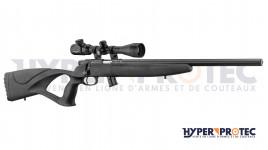 Pack Carabine 22LR BO Manufacture Equality Maker Silencieuse
