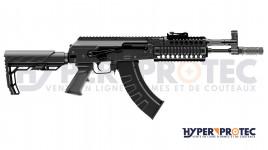 Carabine Bille Acier Crosman AK1 Full Auto