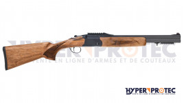 Fusil De Chasse Khan Arms Integra Slug