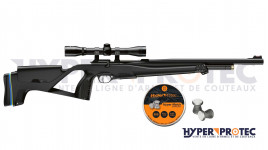Pack Carabine PCP Stoeger XM1