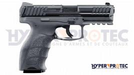 H&K VP9 pistolet à bille acier 4.5 mm