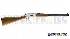 Umarex Carabine Legends Cowboy Rifle Chromée Calibre 4.5 mm