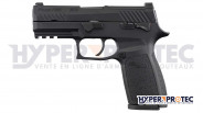 Pistolet Airsoft SIG Sauer P320 M18