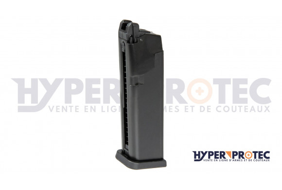 Chargeur Airsoft AAP01 Assassin
