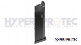 Chargeur Gaz Pour Glock Airsoft
