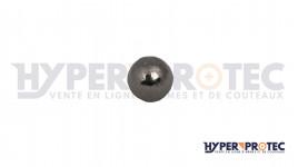 Billes de plomb pour poudre noire x 250 Calibre 0.44