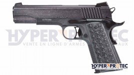 Pistolet Bille Acier SIG SAUER 1911 We The People