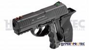 Pistolet Bille Acier Borner W3000