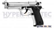 Kimar modèle 92 alarme - gris crosse noire - 9 mm
