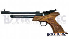 Savage Mark II TR 22LR