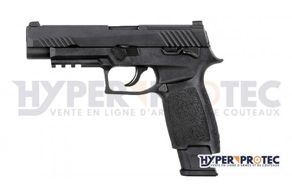 Pistolet à balles réelles Canik TP-9 DA 9x19mm