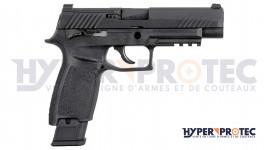 Pistolet Airsoft WE F17