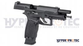 Pack fusil à pompe RSX 2 + lampe