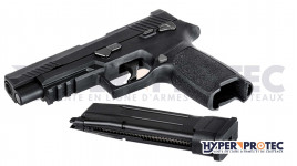 Pack fusil à pompe Taurus ST12