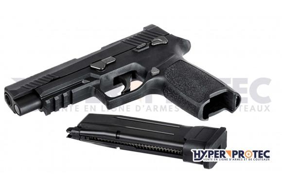Pack fusil à pompe Taurus ST12 + lampe + laser