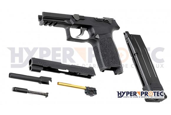 Pack fusil à pompe Armtac RSX 1 + poignée tactique lampe laser