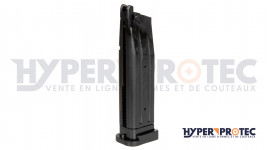 Chargeur Airsoft pour Jag Precision x Taran Tactical International Licensed JW3