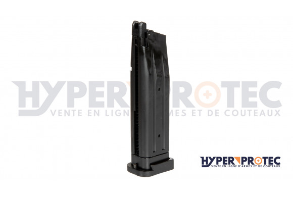 Pack Fusil à pompe Fabarm STF 12 + viseur point rouge + laser