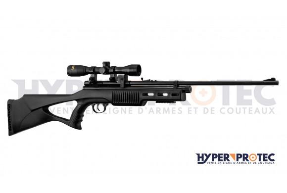 Beeman QB78S - Carabine à Plomb Co2 Avec Lunette 4x32