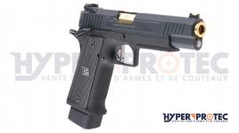 Pistolet Airsoft EMG Salient Arms International 2011 DS 5.1