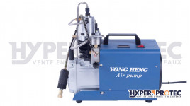 Compresseur Haute Pression Yung Heng YH-QB01