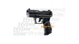 Walther PK 380 alarme - Pistolet du futur James Bond
