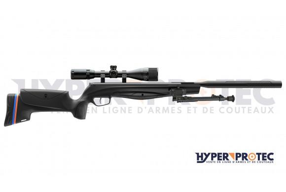 Carabine à Plomb Stoeger RX20 TAC Suppressor Avec Lunette 3-9x40