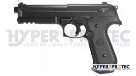 LTL Alfa 1.50 - Pistolet Balle Caoutchouc