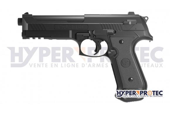 Pistolet balle caoutchouc LTL Alfa 1.50