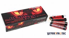 Demon Eyes Zink Feuerwerk - Fusée Pour Pistolet D'Alarme - HyperProtec