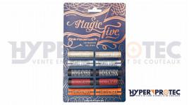 Magic Five - Fusée Pour Pistolet D'Alarme