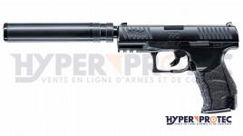 Carabine À Plomb Sig Sauer MCX ASP
