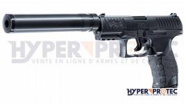 Classic army CA4 KM10 réplique AEG noire