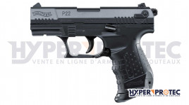 Walther P22 - Pistolet Airsoft