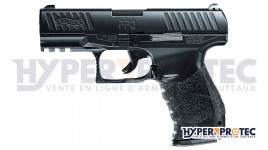 RETAY 135X High Tech Carabine BK break barrel 19.9J noire