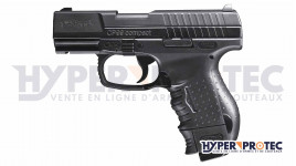 Walther CP99 Compact - Pistolet Bille Acier