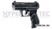 Walther PK380 - Pistolet Alarme