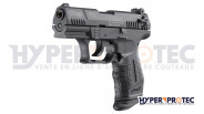 Pistolet Alarme 9mm Walther P22