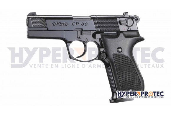 Walther CP88 - Pistolet à Plomb