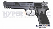 Walther CP88 Competition - Pistolet à Plomb